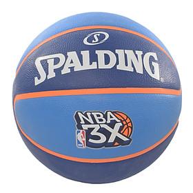 Bóng rổ Spalding NBA 3X Official Outdoor size7
