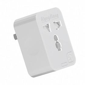 Ổ cắm điều khiển từ xa bằng wifi thông minh 16A OC01WF