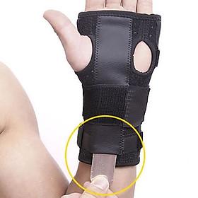 Cuốn cổ tay xỏ ngón Aolikes AL1680 (1 đôi)-5