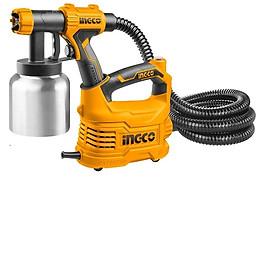 Súng phun sơn hiệu Ingco SPG5008-2