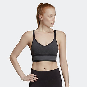 Áo Ngực Thể Thao Nữ Adidas App All Me Smlss Wl 280619