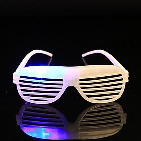 Mắt Kính Đèn LED Mới Lạ