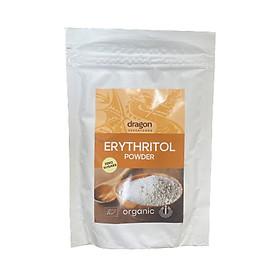 Chất tạo ngọt Erythritol hữu cơ Dragon Duper Foods – 0 đường