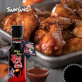 Sốt chấm cay Samyang vị truyền thống 200gr