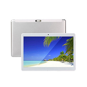 10.1inch Android Tablet Octa-core Processor/ 2GB+32GB/ Android 9.0 OS/ WIFI&BT/ IPS HD Display/ 2.5D Curved Screen