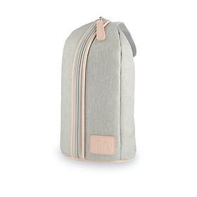 Túi Giữ Nhiệt Bình Sữa Đơn Fatzbaby FB2015SL - Tặng kèm 1 túi đá khô Unimom