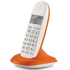 Điện Thoai Bàn Không Dây Kỹ Thuật Số Motorola C1001XC