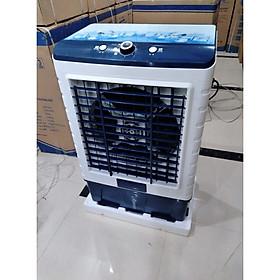 Máy làm mát lạnh không khí làm sạch không khí, Quạt điều hòa làm lạnh không khí loại lớn
