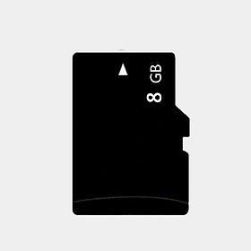 Thẻ Nhớ Micro SD (8GB)