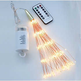 Đèn LED pháo hoa - Firework
