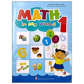 Math In My World 1