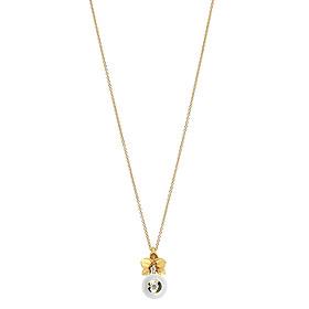 Dây Chuyền Galatea Jewelry Diamond In A Pearl 2111.04YW - Trắng