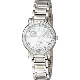 Invicta INVICTA-4718 Women's 4718 II Collection Limited Edition Diamond Chronograph Watch
