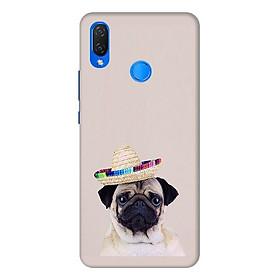 Ốp lưng điện thoại Huawei Nova 3i mẫu 19