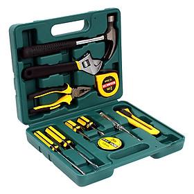 Bộ dụng cụ sửa chữa đa năng 12 món siêu tiện lợi