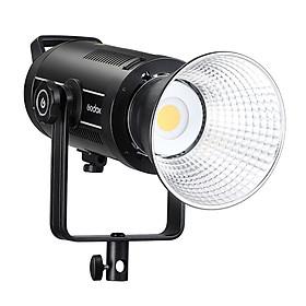 Đèn LED cân bằng ánh sáng ban ngày Godox SL150II 150W 5600K hệ thống X không dây 2.4G tích hợp 58000lux 1m