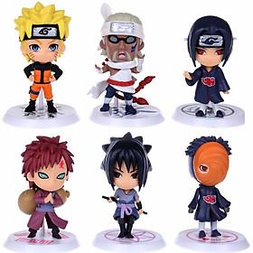 Mô hình Naruto MS14 Lẻ