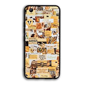 Ốp lưng Harry Potter cho điện thoại Vivo Y81 - Viền TPU dẻo - 02078 7788 HP04 - Hàng Chính Hãng
