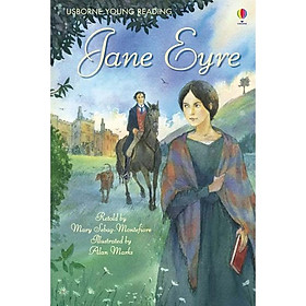 Usborne Young Reading Series Three: Jane Eyre