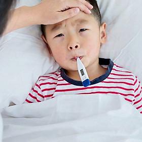 Khóa Học Các Bệnh Thường Gặp Ở Trẻ KYNA KID31