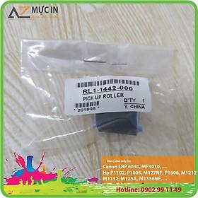quả đào kéo giấy dành cho máy in Hp P1102, P1006, P1005, M12A, Canon 6030, 6000, 3050, 3010