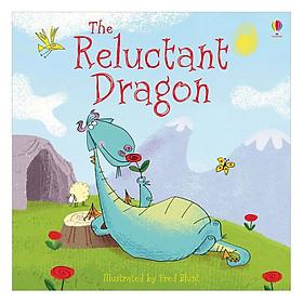 Usborne The Reluctant Dragon