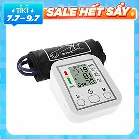 Máy Đo Huyết Áp Bắp Tay ZK-B869 công nghệ Nhật Bản