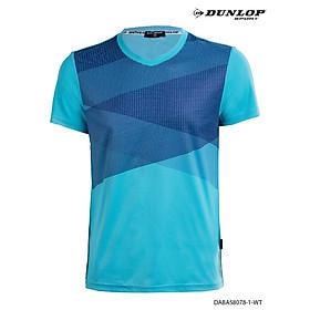 Áo thun thể thao Nam Dunlop - DABAS8078-1-CL