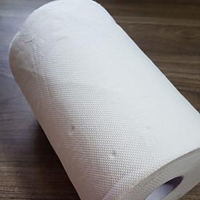 Cuộn khăn giấy lau đa năng vệ sinh