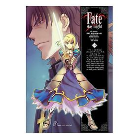 Fate Stay Night - Tập 17