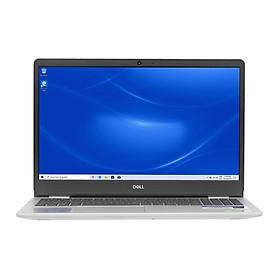 Laptop Dell Inspiron 5593 N5I5461W (Core i5-1035G1/ 8GB DDR4 2666MHz/ 512GB PCIe NVMe/ MX230 2GB/ 15.6 FHD/ Win10) - Hàng Chính Hãng