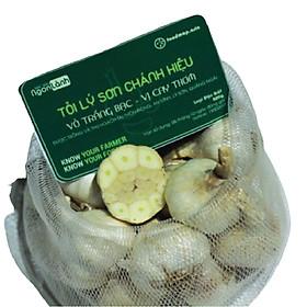 """Tỏi Lý Sơn Chánh Hiệu - 500GR - Foodmap giá chỉ còn <strong class=""""price"""">97.000đ</strong>"""