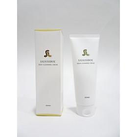 Kem tẩy trang Saiassibol Squa Cleansing Cream