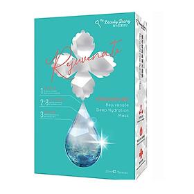 Mặt nạ My beauty Diary Rejuvenate Deep Hydration Đài Loan hộp 5 miếng