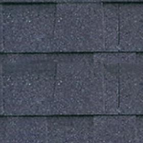 Ngói bitum đa tầng màu black