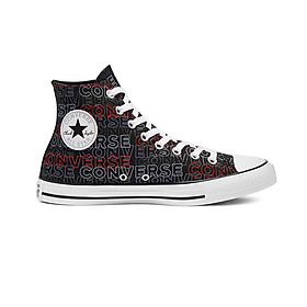 Giày Converse Chuck Taylor All Star Wordmark Hi Top 170108C