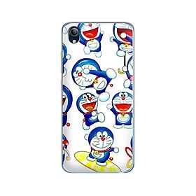 Ốp lưng dẻo cho điện thoại Vivo Y91C - 01201 7878 DOREMON11 - in hình Doremon - Hàng Chính Hãng
