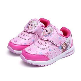 Hình đại diện sản phẩm Giày Thể Thao Công Chúa Elsa Hồng G33