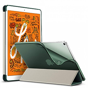 Bao da Dành Cho iPad Mini 5 2019 ESR Rebound Slim Smart Case_ Háng Nhập Khẩu