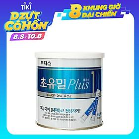 Sữa Non ILDong Foodis Choyumeal Plus Hàn Quốc, tăng kháng thể cho trẻ em còi xương, suy dinh dưỡng, bé mới ốm dậy, không được khỏe và những bé biếng ăn, số 1