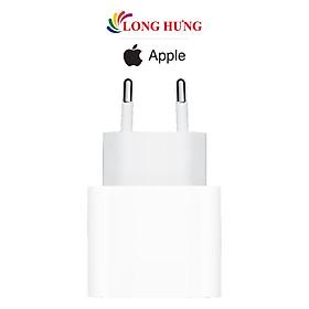Cốc sạc Apple USB-C 20W MHJE3ZA/A - Hàng chính hãng