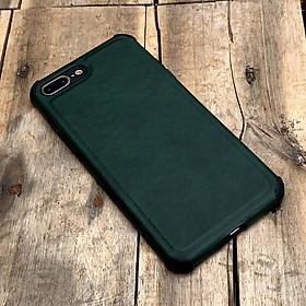 Ốp lưng da chống sốc dành cho iPhone 7 / 8 / SE 2020 / 7 PLUS / 8 PLUS / X / XS / XS MAX / XR / 11 / 11 PRO / 11 PRO MAX / 12 MINI / 12 / 12Pro / 12 Pro Max - Hàng chính hãng