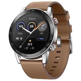 Đồng hồ thông minh Honor Watch Magic 2 46MM Classic - Hàng nhập khẩu