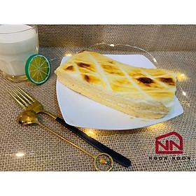 [Chỉ Giao HCM] - Bánh Sữa Chua Phô Mai Nướng