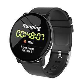 W8 Smart Bracelet IP67 Waterproof Activity Tracker Fitness Band Blood Pressure Monitor Heart Rate Wristband