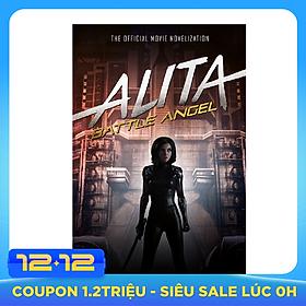 Alita: Battle Angel – The Official Movie Novelization