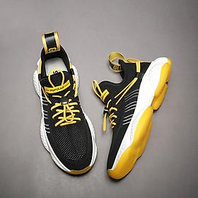 Giày nam, giày sneaker thể thao Col phong cách Hàn quốc-2