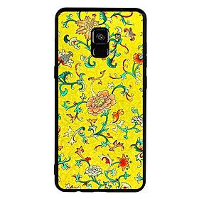 Ốp Lưng Diên Hy Công Lược Cho Điện Thoại Samsung Galaxy A8 2018 – Mẫu 2