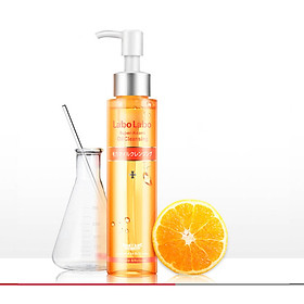 City Doctor Doctor Research (Dr.Ci.Labo) pore cleansing oil 110ml Eye and face facial makeup remover easy to remove stubborn makeup