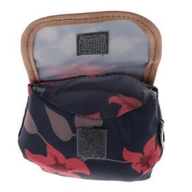 Baby Pacifier Diaper Bag Dummy Holder Nipple Case Storage Stroller Accessories